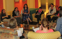 Study Group from Canada – The Reggio Emilia Approach to Education