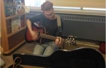 Inspiring Children Through My Passion for Music