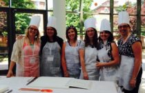 """""""It's the experience of food, rather than the feeding of children""""- Reflections from Reggio Emilia"""